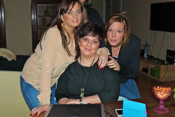 Fina Lila och Cissi